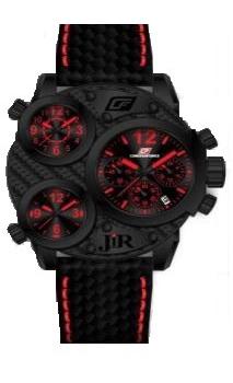 fashion наручные  мужские часы Chronoforce 5211-C. Коллекция Dual Time