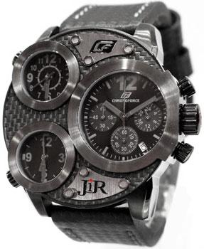 fashion наручные  мужские часы Chronoforce 5211-D. Коллекция Dual Time