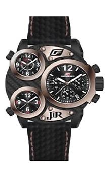 fashion наручные  мужские часы Chronoforce 5211-E. Коллекция Dual Time