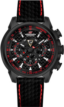 fashion наручные  мужские часы Chronoforce 5212-C. Коллекция Chronograph