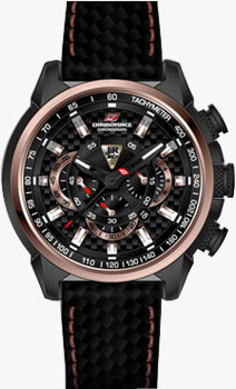 fashion наручные  мужские часы Chronoforce 5212-E. Коллекция Chronograph