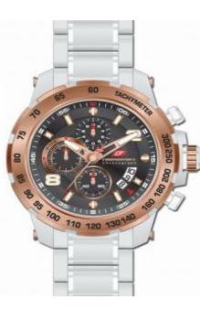 fashion наручные  мужские часы Chronoforce 5215-C. Коллекция Chronograph