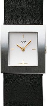 fashion наручные  женские часы Alfex 5217-055. Коллекция Modern classic