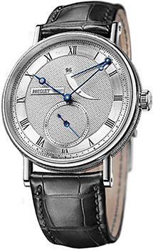 Швейцарские наручные  мужские часы Breguet 5277BB-12-9V6