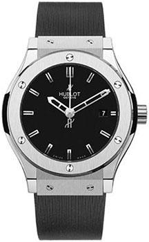 Швейцарские наручные  мужские часы Hublot 542.NX.1170.RX