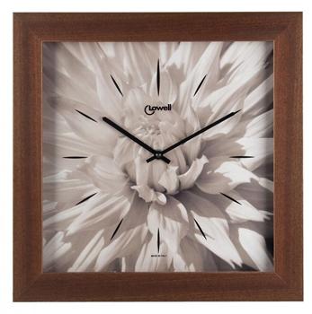 Lowell 5448. Коллекция Часы-картины