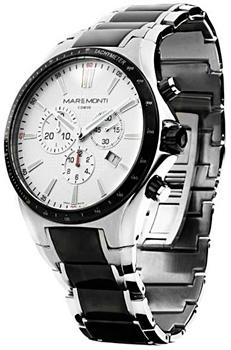 Швейцарские наручные  мужские часы Maremonti 54701.522.6.061. Коллекция Drive I