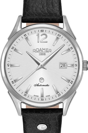 Мужские наручные швейцарские часы в коллекции Swiss Matic Roamer