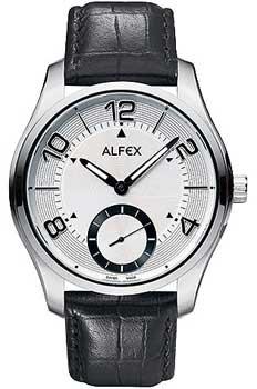 fashion наручные  мужские часы Alfex 5561-397. Коллекция Mechanical