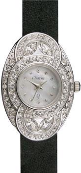 Российские наручные  женские часы Charm 5561506. Коллекция Кварцевые женские часы