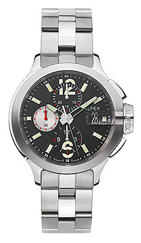 fashion наручные  мужские часы Alfex 5567-051. Коллекция Mechanical