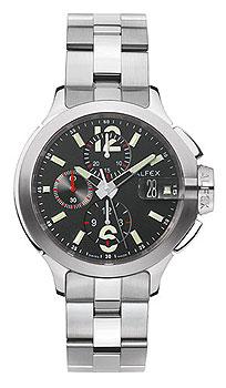 fashion наручные  мужские часы Alfex 5567-052. Коллекция Mechanical