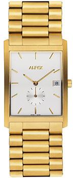 fashion наручные  мужские часы Alfex 5581-021. Коллекция Flat line