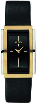 fashion наручные  женские часы Alfex 5622-484. Коллекция Modern classic