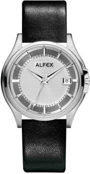 fashion наручные  мужские часы Alfex 5626-684. Коллекция Modern classics