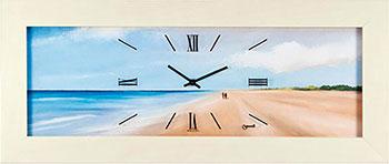 мужские часы Lowell 5630. Коллекция Часы-картины