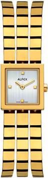 fashion наручные  женские часы Alfex 5655-021. Коллекция New Structures