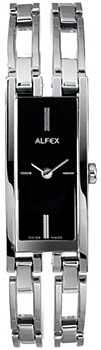 fashion наручные  женские часы Alfex 5663-002. Коллекция New Structures