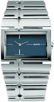 fashion наручные  женские часы Alfex 5665-101. Коллекция New Structures