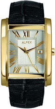 fashion наручные  мужские часы Alfex 5667-838. Коллекция Modern classic