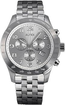 fashion наручные  мужские часы Alfex 5680-675. Коллекция Fashion Move