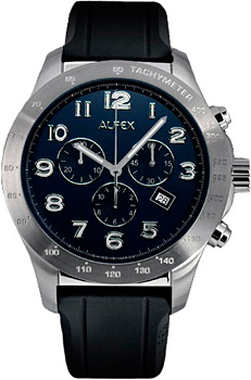 fashion наручные  мужские часы Alfex 5680-824. Коллекция Fashion Move