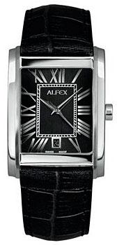 fashion наручные  мужские часы Alfex 5682-767. Коллекция Modern classic
