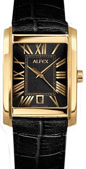 fashion наручные  мужские часы Alfex 5682-812. Коллекция Modern classic