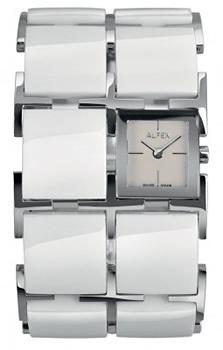 fashion наручные  женские часы Alfex 5686-770. Коллекция New Structures
