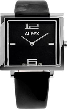 fashion наручные  женские часы Alfex 5699-852. Коллекция New Structures
