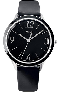 fashion наручные  женские часы Alfex 5701-852. Коллекция Modern classics