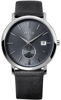 fashion наручные  женские часы Alfex 5703-751. Коллекция Flat line