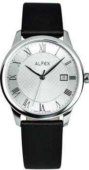 fashion наручные  мужские часы Alfex 5716-017. Коллекция Modern classic