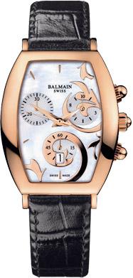 Женские наручные швейцарские часы в коллекции Arcade Balmain