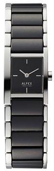 fashion наручные  женские часы Alfex 5738-906. Коллекция Modern classic