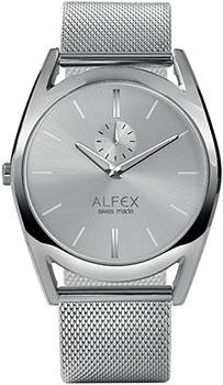 fashion наручные  мужские часы Alfex 5760-051. Коллекция Modern classic
