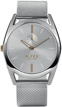 fashion наручные  мужские часы Alfex 5760-484. Коллекция Modern classic