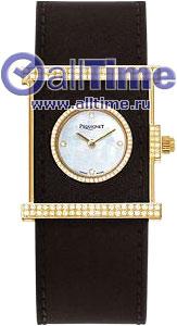 Женские наручные золотые часы в коллекции Female Pequignet