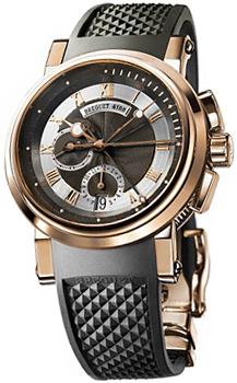 Швейцарские наручные  мужские часы Breguet 5827BR-Z2-5ZU