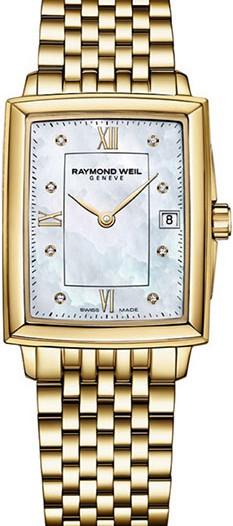 Женские наручные швейцарские часы в коллекции Tradition Raymond Weil