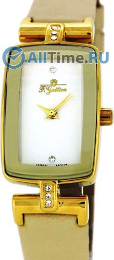 Женские наручные fashion часы в коллекции Classic F.Gattien