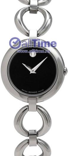 Женские наручные швейцарские часы в коллекции Ladies Movado