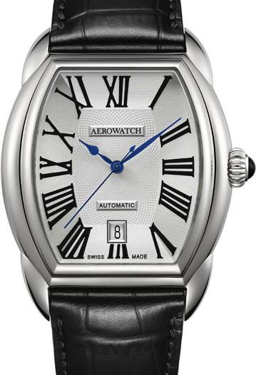Мужские наручные швейцарские часы в коллекции Streamline Aerowatch