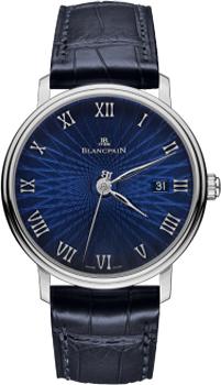 Швейцарские наручные  мужские часы Blancpain 6223C-1529-55A