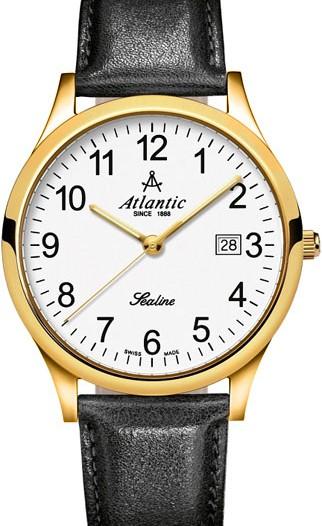 Мужские наручные швейцарские часы в коллекции Sealine Atlantic