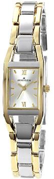 fashion наручные  женские часы Anne Klein 6419SVTT. Коллекция Daily