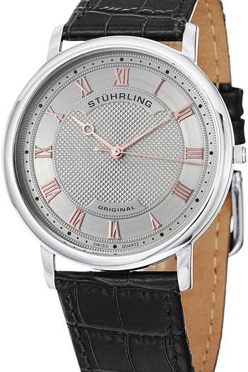 Мужские наручные часы в коллекции Symphony Stuhrling