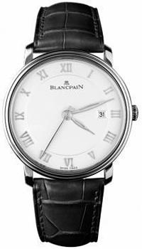 Швейцарские наручные  мужские часы Blancpain 6651-1127-55B