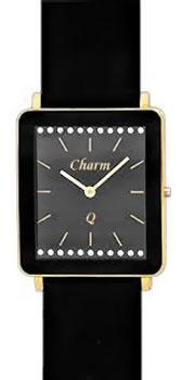 Российские наручные  женские часы Charm 6706334. Коллекция Кварцевые женские часы