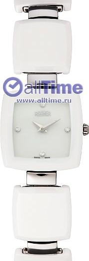 Женские наручные швейцарские часы в коллекции Ceramic